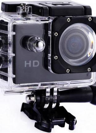 Action Camera Full HD A7