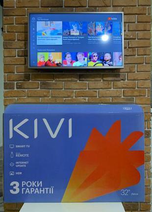 "Цена Прошлого Года! Телевизор Smart tv/32""Smart TV/Android 8 /..."