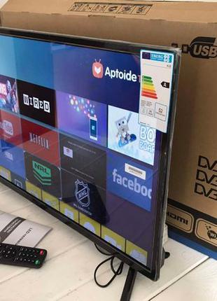 """Бесплатная Доставка! Телевизор Smart tv/32""""-Smart TV/Android W..."""
