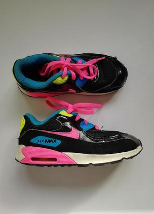Кроссовки для девочки 16 см по стельке