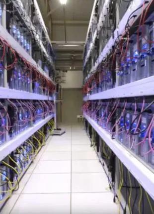 Hetzner - удаленные рабочие столы и линукс хостинг веб-проектов
