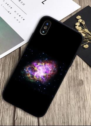 Чехол на телефон iPhone 5, 5S