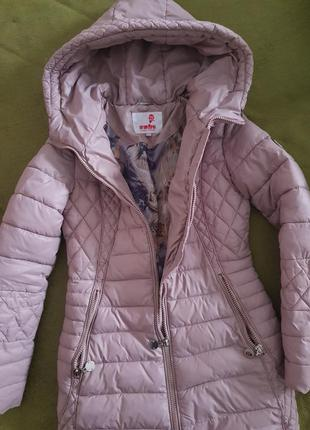Пальто зимнее,куртка