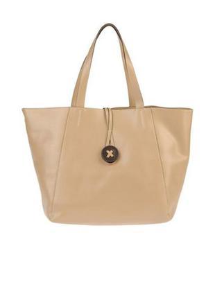 Новая кожаная сумка my choice италия оригинал