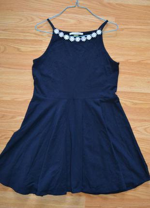 Милое платье юбка солнце river island