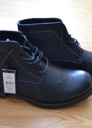 Новые ботинки top secret