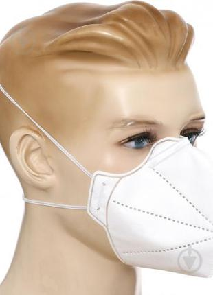 Респиратор, маска (без клапана)