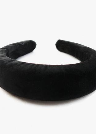 Обруч ободок для волос
