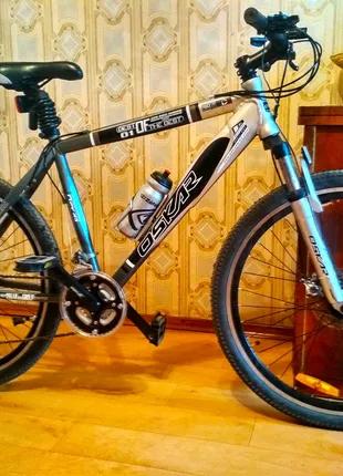 Велосипед OSKAR 26AMT 18 рама 26 колёса