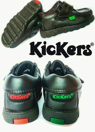 Туфли kikers