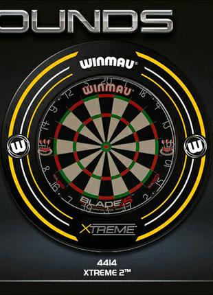 Дартс фирменный набор Winmau Xtreme Англия
