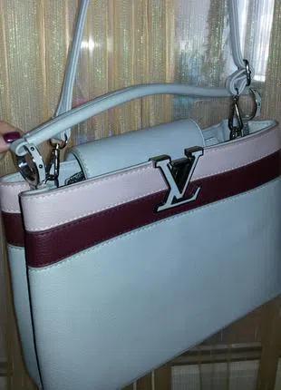 """Сумка """"Louis Vuitton"""" (реплика),сумка женская,сумка Louis Vuitton"""