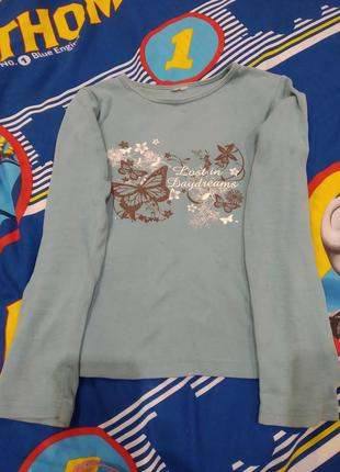 Кофточка, свитерок, блузка с бабочками.