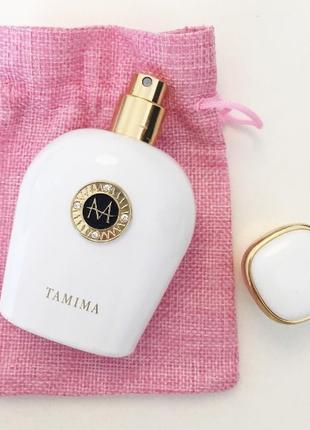 Tamima Moresque_Оригинал Parfum 5 мл затест духи