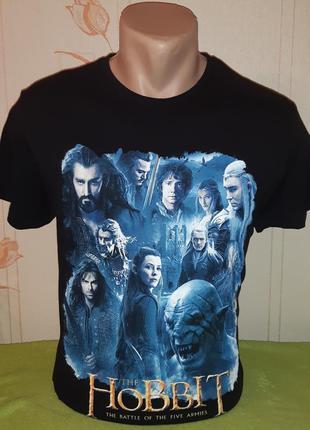 # розвантажуюсь футболка с персонажами фильма хоббит (the hobb...