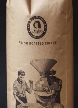 Кофе Марагоджип швейцарский шоколад, 100% арабика, зерно, 0,5кг