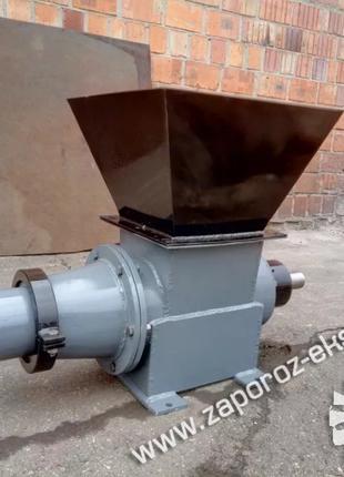 Пресс для брикетов для угольной пыли,легнина,торфа до 1000 кг/ч А