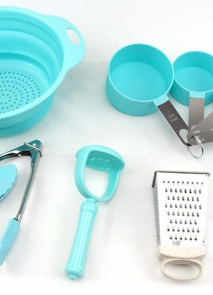 Функциональный кухонный набор
