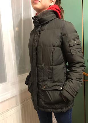 Зимова куртка Esprit розмір M made in Germany