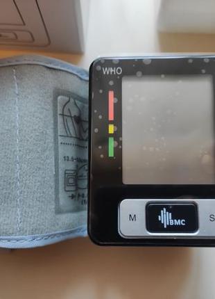 Тонометр автоматический измеритель артериального давления CK-W133