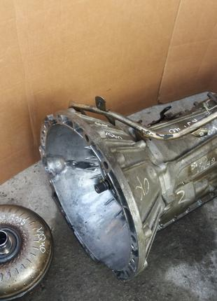 Коробка автомат акпп Nissan Pathfinder R51 VQ40DE 4.0 бензин