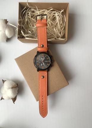 Мужские яркие наручные часы