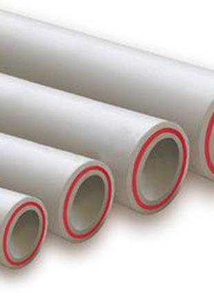 Пластиковые трубы для отопления под пайку, Koer, Коер, Чехия