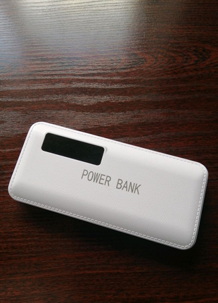 Power Bank