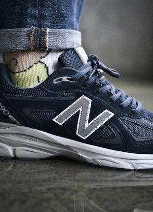 Стильные кроссовки 😍new balance 990 😍
