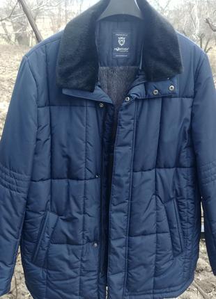 Новая мужская зимняя куртка!