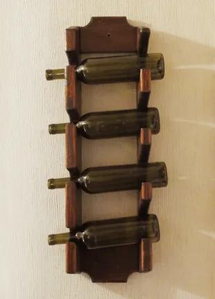 Винная полка / полка для вина