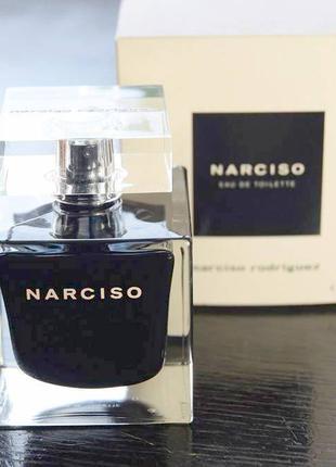 Narciso Rodriguez  Narciso EDT black_Оригинал 5 мл затест