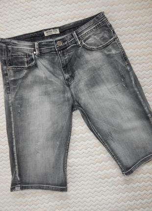 Шорты джинсовые шорты moda csx