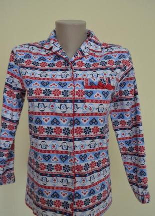 Теплая кофточка пижамка пижама