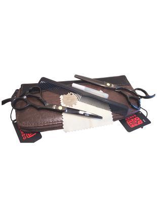 Парикмахерские ножницы KASHO 6 дюймов