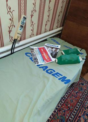 Продаю массажную кровать CERAGEM
