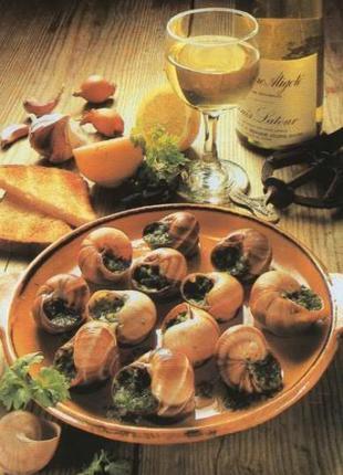 Виноградная улитка спец сорта для ресторанов и всех желающих!