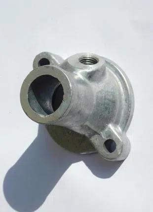 Крышка головки блока под патрубок отводящий Сенс a-245-1306106-01