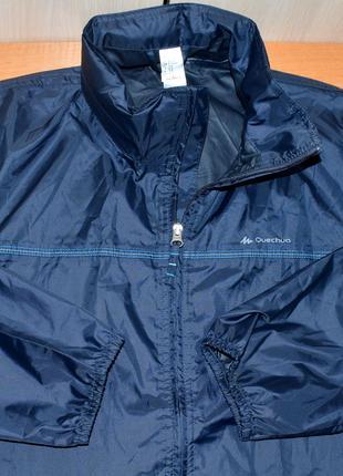 Куртка QUECHUA® original M сток Y6-C7-2