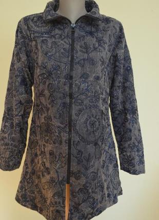 Курточка на флисе для пикника или прогулок