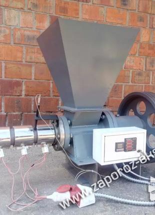 Пресс для изготовления брикетов Pini Kay(рабочая часть) до 250 кг