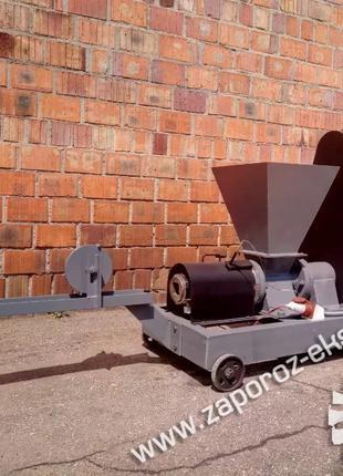 Пресс для изготовления брикетов Pini Kay до 350 кг в час.АКЦИЯ