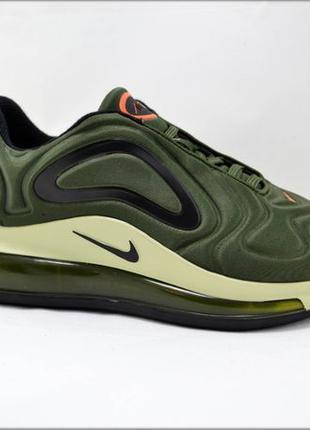 Мужские кроссовки Nike 720 Khaki, Повседневная обувь