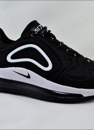 Мужские кроссовки Nike 720, Повседневная обувь