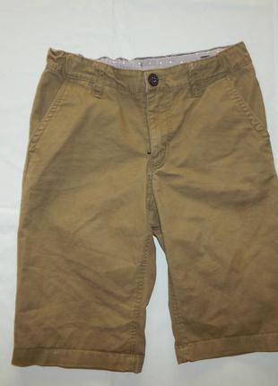H&m шорты стильные модные на мальчика 9-10 лет