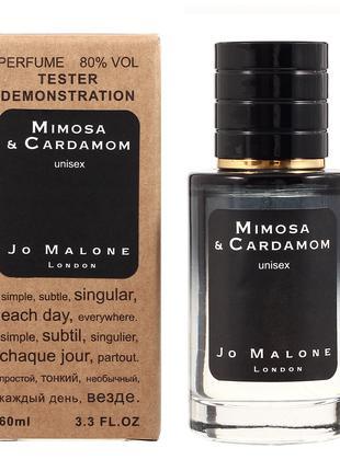 JO MALONE Mimosa & Cardamom 60 мл  Teстер унисекс