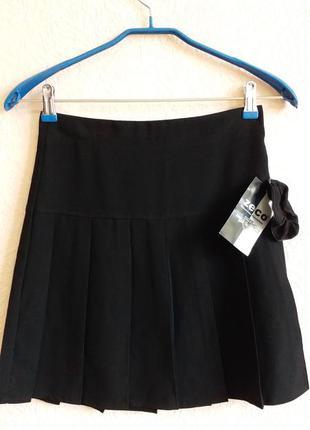 Школьная юбка на девочку 11-12 лет zeco