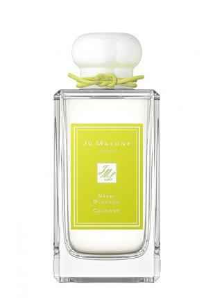 JO MALONE унисекс Nashi Blossom Limited Collection LUXE 100 мл