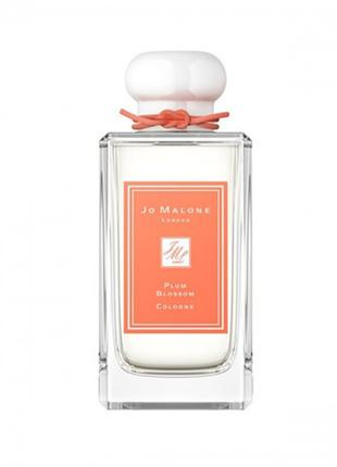 JO MALONE женский Plum Blossom Limited Collection LUXE 100 мл