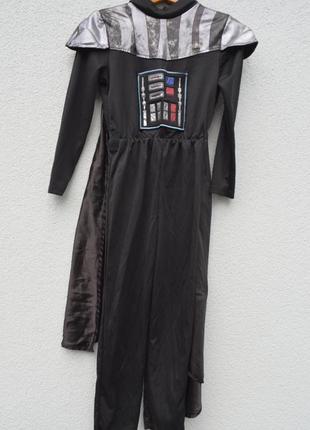 """Новогодний костюм для мальчика 7-8 лет """"звездные войны"""""""